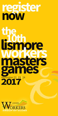 masters games 2017 image