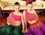 Belly Dance Classes for kids 8-13 yrs
