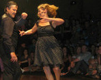 SALSA! Classes in Nimbin