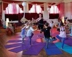 Kids Yoga Journeys Class