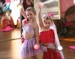 Little Genies Belly Dance Class 4-7 yrs