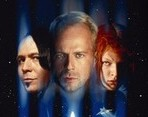 The Fifth Element- 20th Anniversary screening