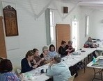 Lismore Crochet Crafternoon