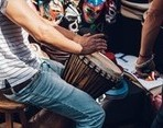 Loose Grooves Drumming Classes