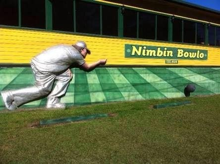 Nimbin on the Green