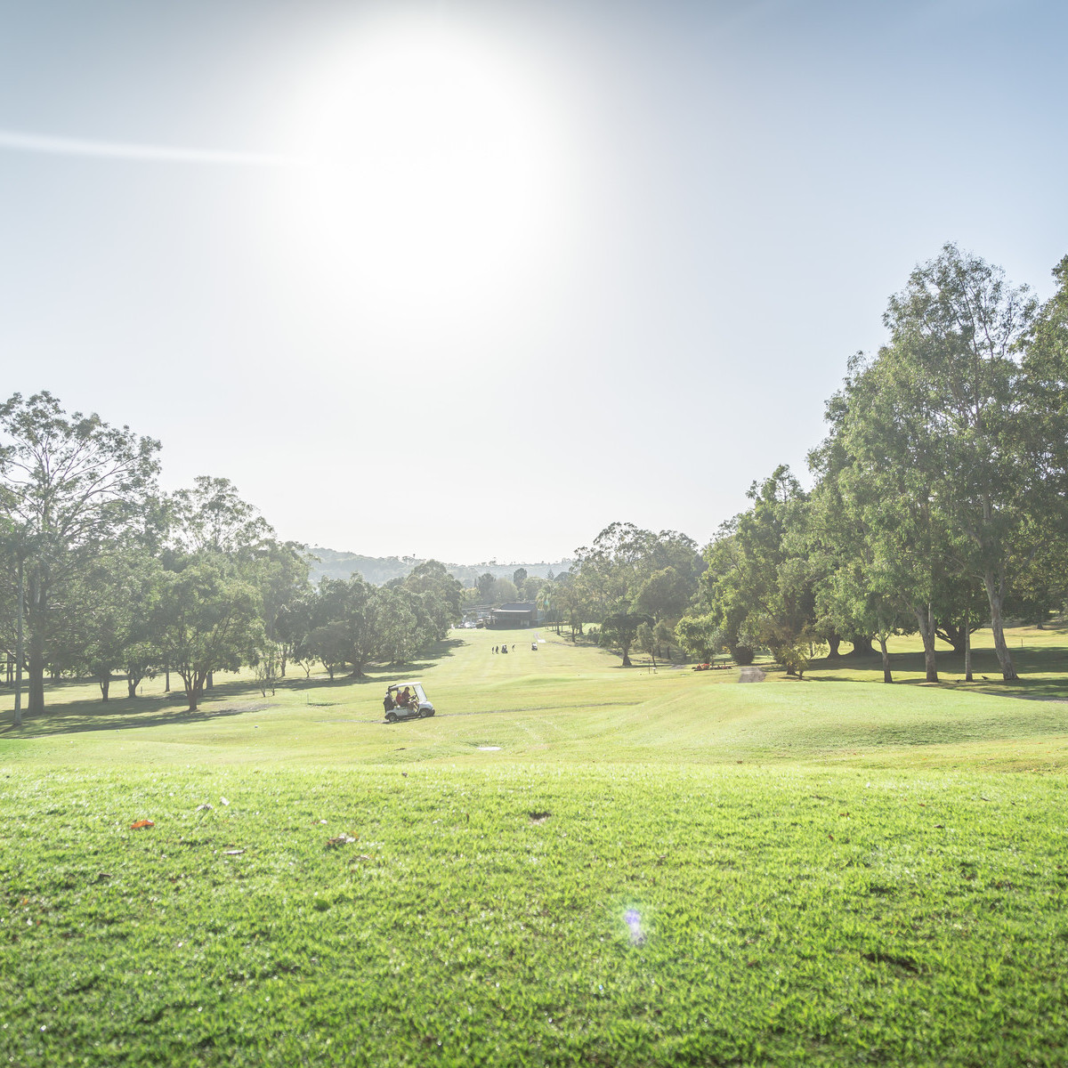 Lismore Workers Golf Club