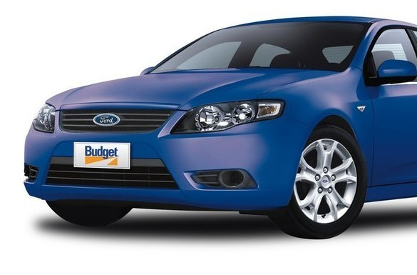 Budget Car Hire Lismore