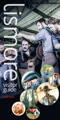 lismore visitor guide image