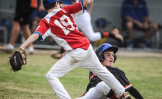 2019 Bendigo Bank Australian Little League Championship