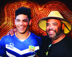 Aboriginal Rugby League Knockout Carnival