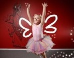 Kids Fairy Dance Class for 2.5 -5 yrs