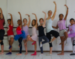 Ballet & Creative Movement (ages 5-9)