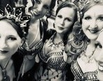 Beginner Bellydance 6 week Course