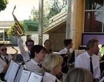 Lismore City Concert Band Rehearsals