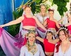 Kids Bellydance Classes