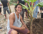 Course: sustainable aid for permaculture development work