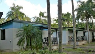 Lismore Lake Holiday Park