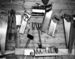 Woodworking Tools Workshop