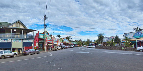 Nimbin Lifestyle Real Estate