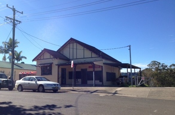 Nimbin Post Office
