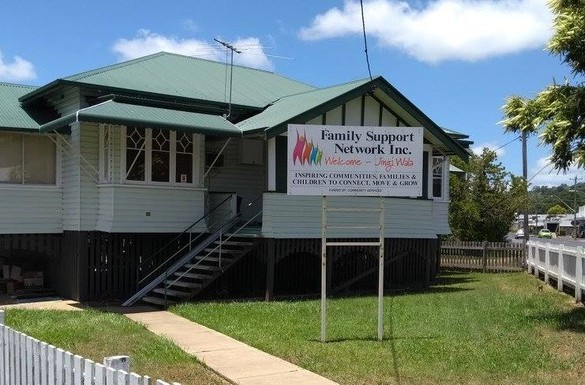 Lismore Family Support Network