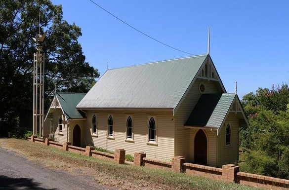 The Uniting Church of the Good Shepherd Bexhill