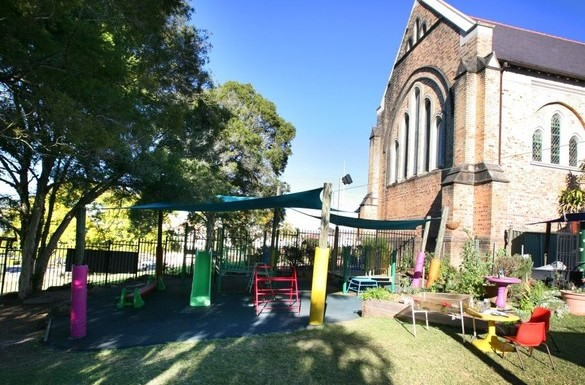 Lismore Parish Centre Preschool