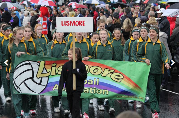 Lismore & Districts Netball Association