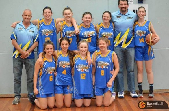 Lismore Basketball Association