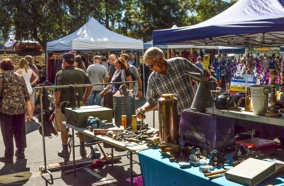 Lismore Carboot Market