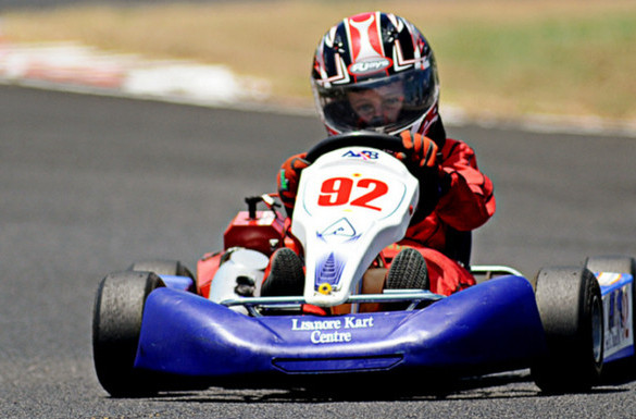 Northern Rivers Kart Club