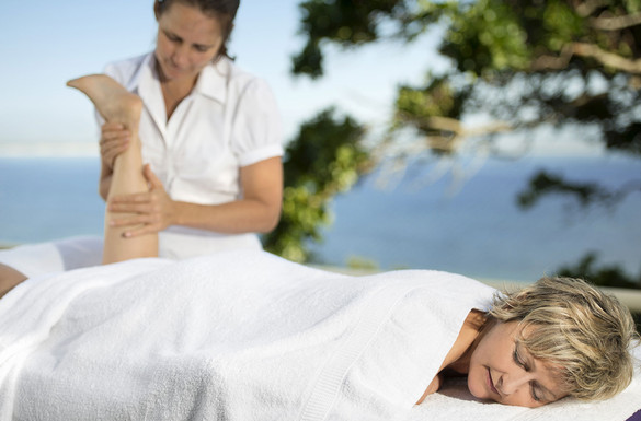 Lismore Mobile Massage
