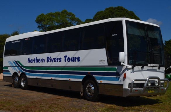 Northern Rivers Tours